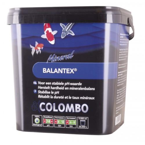 COLOMBO BALANTEX 5.000ML/35.000L