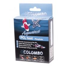 COLOMBO PO4 TEST