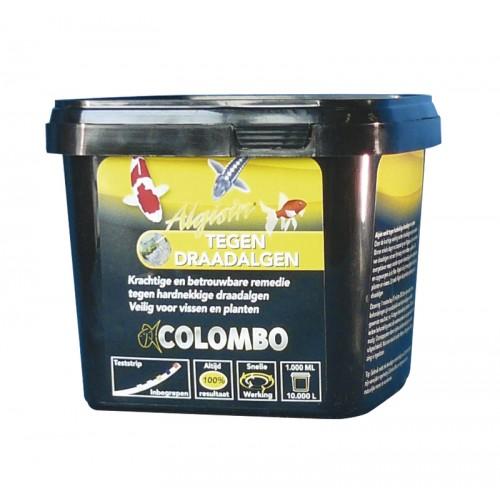 COLOMBO ALGISIN 1000ML/10.000L NL+F Waterbehandeling