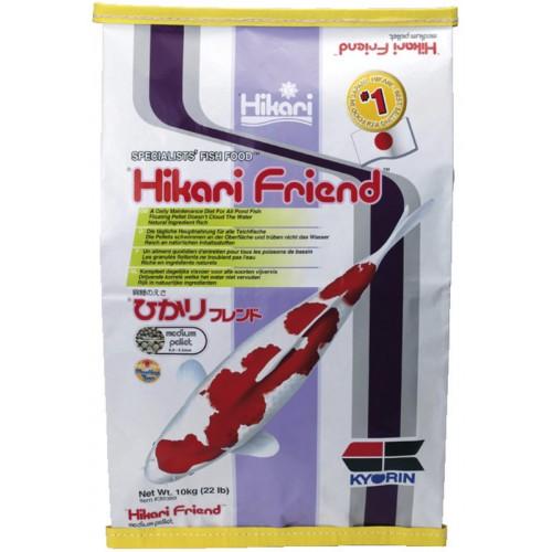 Hikari Friend M 10kg (basisvoer) Aanbiedingen