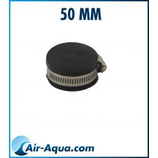Air-Aqua Eindkap 50mm