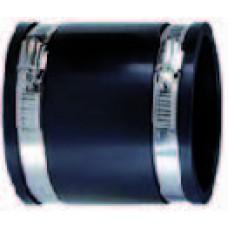 Flexibele Sok 1½ PVC/PP/PE
