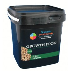 Huismerk Growth 3mm 1,2L