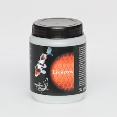Natural Aquatic Livertox 50gram