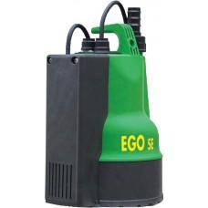 Dompelpomp Met Bovenuitlaat En Ingebouwde Vlotter Ego 500 Gi-S