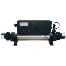 Elecro Koi Pond Heater Analoge Vijververwarming 2 Kw  230V (9 Amp.)