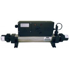 Elecro Koi Pond Heater Analoge Vijververwarming 3 Kw  230V (13 Amp.)