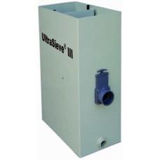 Aquaforte Ultrasieve Iii Zwaartekracht Zeefbochtfilter Deksel Voor Ultrasieve Iii