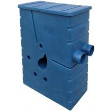 Aquaforte Smartsieve Zwaartekracht Zeefbochtfilter Smartsieve