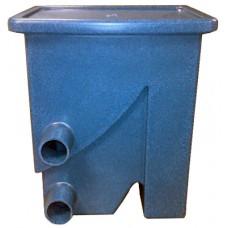 Aquaforte Compactsieve Ii Pompgevoed Zeefbochtfilter Compactsieve 300? Blauw