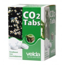 Velda Co2 Tabs