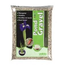 Velda Licht vijvergrind 8 l  Vijverplanten en benodigdheden