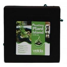 Velda Floating plant island vierkant 35x35cm