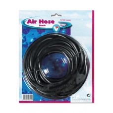 VT Air Hose Black 9/12 mm, 10 m