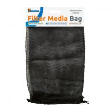 Filtermedia zak 15x25 2 stuks