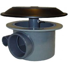 Bodemdrains Met Beluchting Aerated Bottom Drain 110 (B)